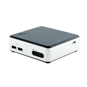 Intel NUC Kit D34010WYKH i3
